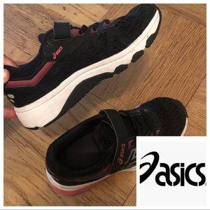 ASICS sneakers girls size K13
